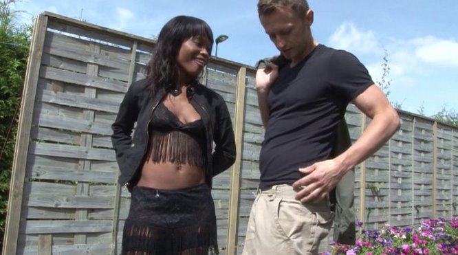 rencontre cougar fr vagin black
